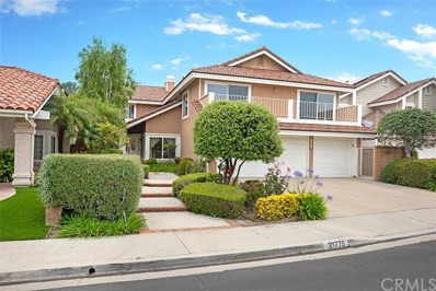 21775 Herencia, Mission Viejo, CA 92692 - MLS#: OC19146031
