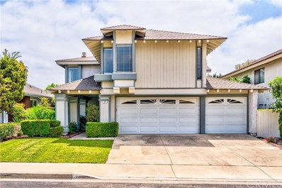 7 Hunter, Irvine, CA 92620 - MLS#: OC19146033