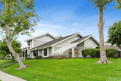 163 W Yale UNIT 4, Irvine, CA 92604 - #: OC19146070