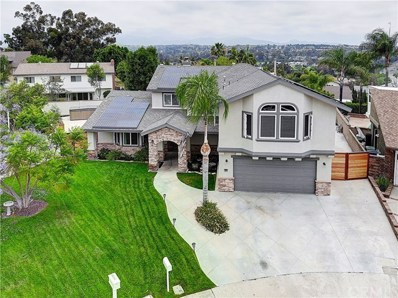 26831 Andalusia Circle, Mission Viejo, CA 92691 - MLS#: OC19146121