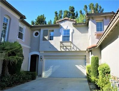 85 Trofello Lane, Aliso Viejo, CA 92656 - MLS#: OC19146237