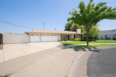 1649 N Meadowlark Place, Orange, CA 92867 - MLS#: OC19146247