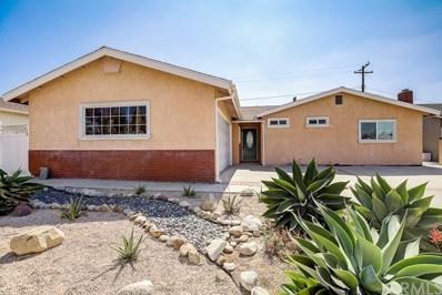 813 S Flintridge Drive, Santa Ana, CA 92704 - MLS#: OC19146488