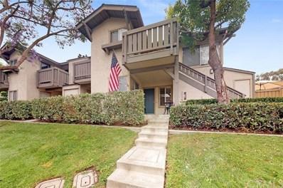 70 Clearbrook UNIT 42, Irvine, CA 92614 - MLS#: OC19146738