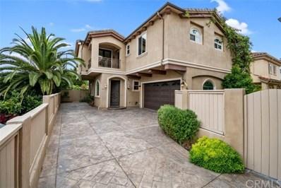 2607B Huntington, Redondo Beach, CA 90278 - MLS#: OC19146858