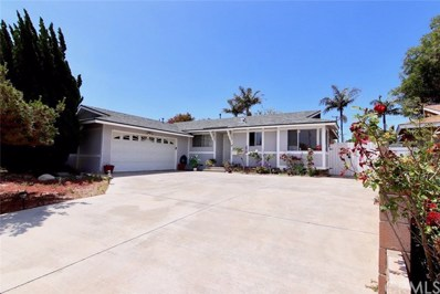 19071 Hamden Lane, Huntington Beach, CA 92646 - MLS#: OC19146946