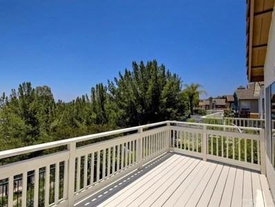 38 Frontier Street, Trabuco Canyon, CA 92679 - MLS#: OC19146963