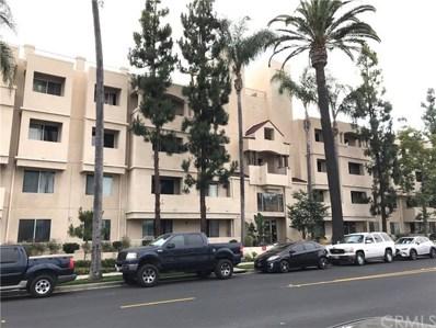 535 Magnolia Avenue UNIT 316, Long Beach, CA 90802 - MLS#: OC19147030