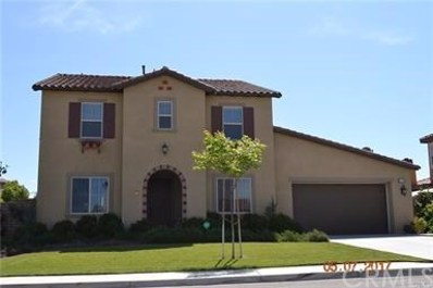 32718 Quiet Trail Drive, Winchester, CA 92596 - MLS#: OC19147059