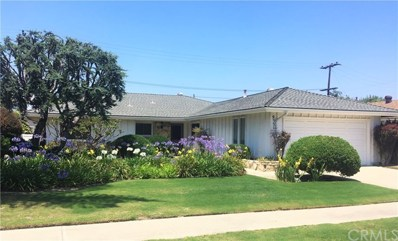 9551 Starling Avenue, Fountain Valley, CA 92708 - MLS#: OC19147198