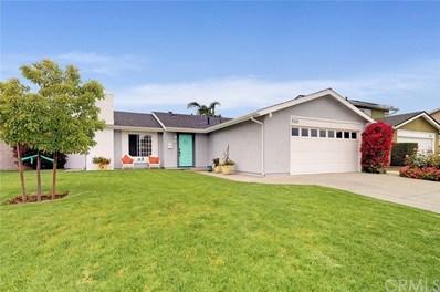 9331 Westcliff Drive, Huntington Beach, CA 92646 - MLS#: OC19148271