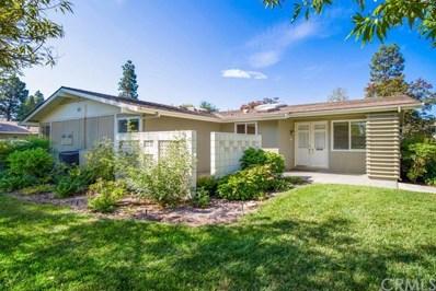 80 Calle Aragon UNIT A, Laguna Woods, CA 92637 - MLS#: OC19148363