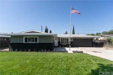387 E Citron Street, Corona, CA 92879 - MLS#: OC19148386