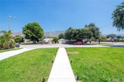 602 W Bennett Avenue, Glendora, CA 91741 - MLS#: OC19148402