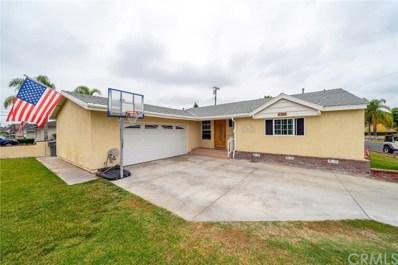 6788 Via Sola Circle, Buena Park, CA 90620 - MLS#: OC19148833