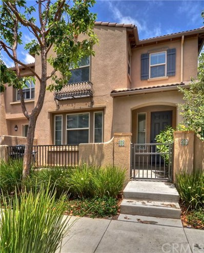 84 Hedge Bloom, Irvine, CA 92618 - MLS#: OC19148981