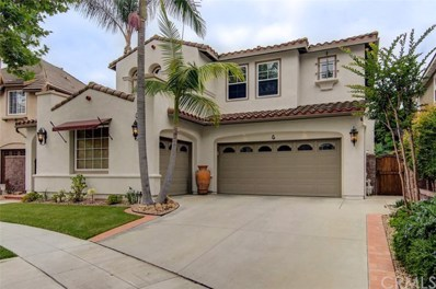 4 Sommerville Place, Ladera Ranch, CA 92694 - MLS#: OC19149239