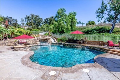 26512 Elmcrest Way, Lake Forest, CA 92630 - MLS#: OC19149356