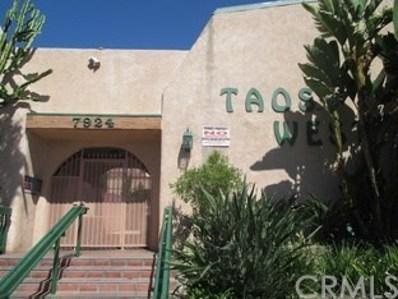 7924 Woodman Avenue, Van Nuys, CA 91402 - MLS#: OC19149409