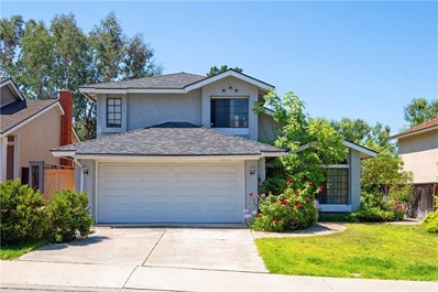 32062 Pleasant Glen Road, Rancho Santa Margarita, CA 92679 - MLS#: OC19149439