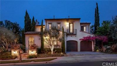 12 Via Lucena, San Clemente, CA 92673 - MLS#: OC19149755