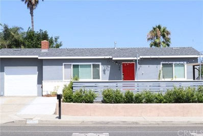 295 E 20th Street, Costa Mesa, CA 92627 - MLS#: OC19149839