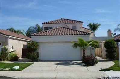 28605 Broadstone Way, Menifee, CA 92584 - MLS#: OC19149869