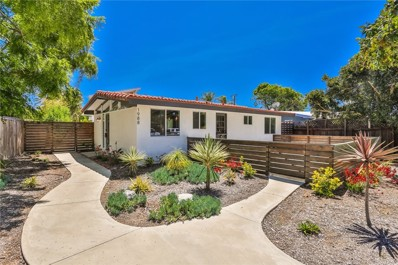 1988 Rosemary Place, Costa Mesa, CA 92627 - MLS#: OC19149881