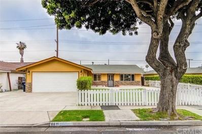 6611 Walton Drive, Huntington Beach, CA 92647 - MLS#: OC19150154