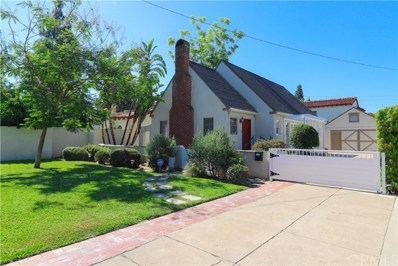 412 W Santa Clara Avenue, Santa Ana, CA 92706 - MLS#: OC19150158