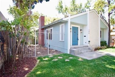 745 Rose Avenue, Long Beach, CA 90813 - MLS#: OC19150173
