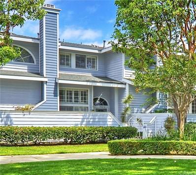 19121 Queensport Lane UNIT D, Huntington Beach, CA 92646 - MLS#: OC19150213
