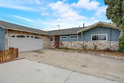 12632 Arletta Circle, Garden Grove, CA 92840 - MLS#: OC19150413