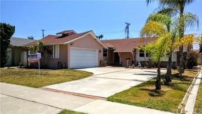2466 W Chanticleer Road, Anaheim, CA 92804 - MLS#: OC19150504