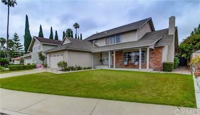 24701 Nympha Drive, Mission Viejo, CA 92691 - MLS#: OC19150682