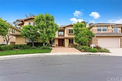 10 Shasta Court, Rancho Santa Margarita, CA 92688 - MLS#: OC19150832