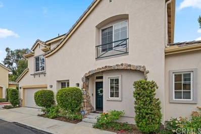 65 Poppyfield Lane, Rancho Santa Margarita, CA 92688 - MLS#: OC19150879