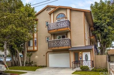 1027 Newport Avenue UNIT 303, Long Beach, CA 90804 - MLS#: OC19151152
