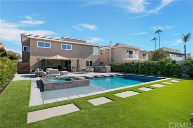 9571 Castine Drive, Huntington Beach, CA 92646 - MLS#: OC19151205