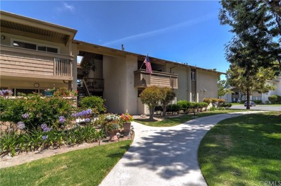 8877 Lauderdale Court UNIT 213 G, Huntington Beach, CA 92646 - MLS#: OC19151218