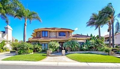 9 Riverstone, Laguna Niguel, CA 92677 - MLS#: OC19151302