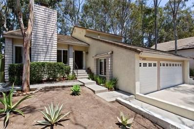 22321 Parkwood Street, Lake Forest, CA 92630 - MLS#: OC19151346