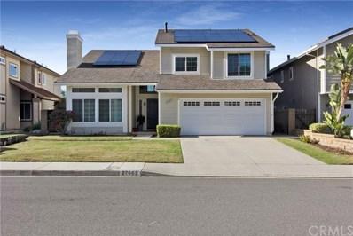 27665 Carballo, Mission Viejo, CA 92691 - MLS#: OC19151424