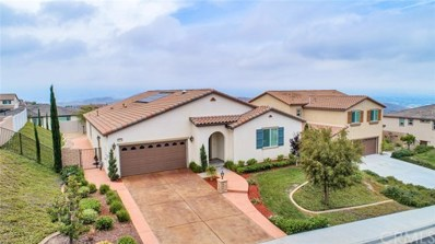 16753 Golden Bluff Loop, Riverside, CA 92503 - MLS#: OC19151426