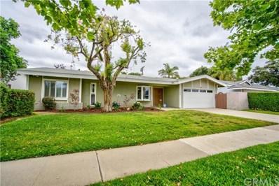 1609 E 19th Street, Santa Ana, CA 92705 - MLS#: OC19151678