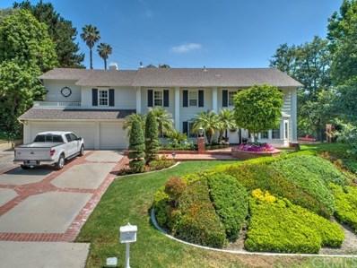 25581 Rangewood Road, Laguna Hills, CA 92653 - MLS#: OC19151906