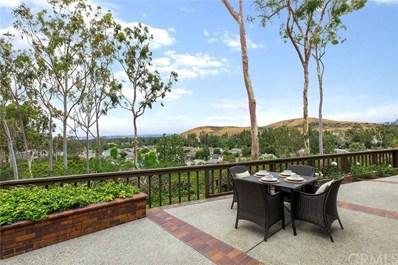 30 Canyon Ridge UNIT 77, Irvine, CA 92603 - MLS#: OC19152168