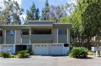 22456 Caminito Pacifico UNIT 27, Laguna Hills, CA 92653 - MLS#: OC19152455