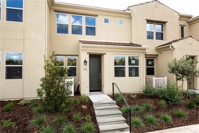 2625 Verna UNIT 105, Corona, CA 92883 - MLS#: OC19152544