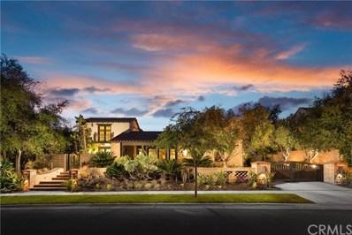 25 Kelly Lane Lane, Ladera Ranch, CA 92694 - MLS#: OC19152629